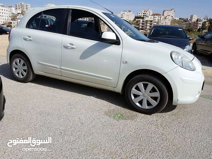 Used Micra 2012 for sale