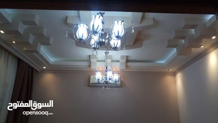 Best property you can find! Apartment for sale in Al Sakaneyeh (9) neighborhood