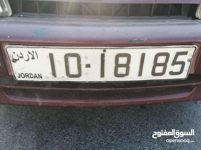 رقم سيارة مميز السعر قبل للتفاوض