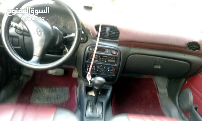 Best price! Hyundai Accent 1995 for sale
