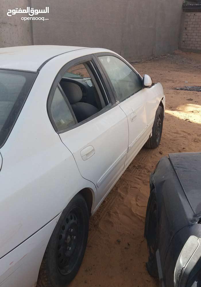Used 2003 Hyundai Elantra for sale at best price
