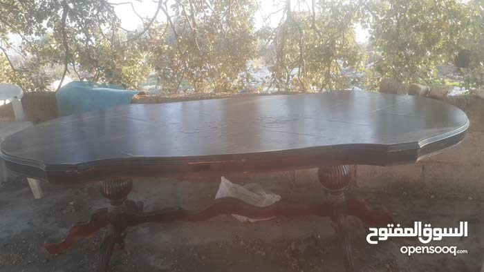 Ajloun – A Tables - Chairs - End Tables that's condition is Used
