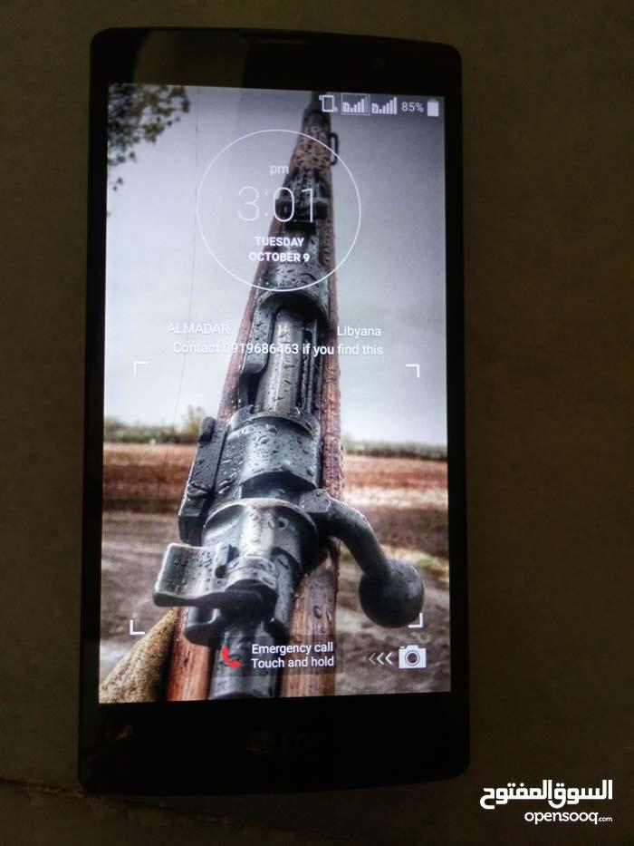 LG G4c دبل شفره