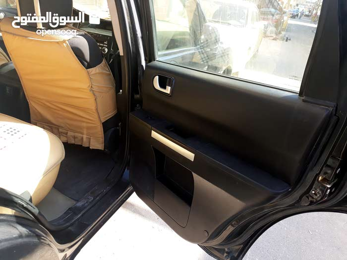 Mitsubishi Endeavour for sale in Basra