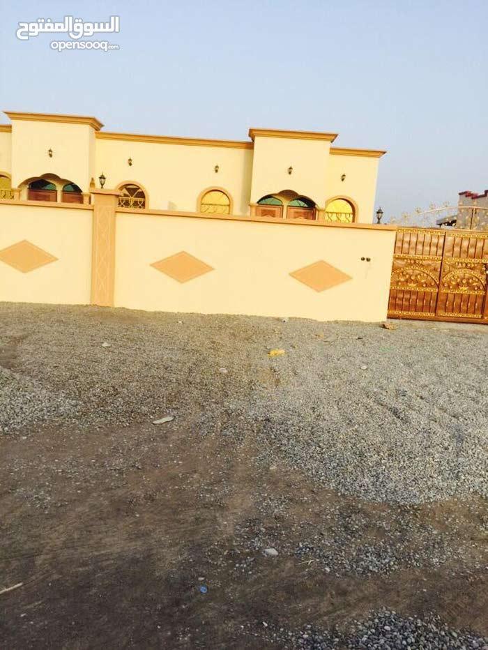 3 rooms 3 bathrooms Villa for sale in Suwaiq