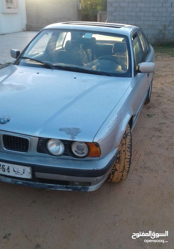 Used BMW 2005