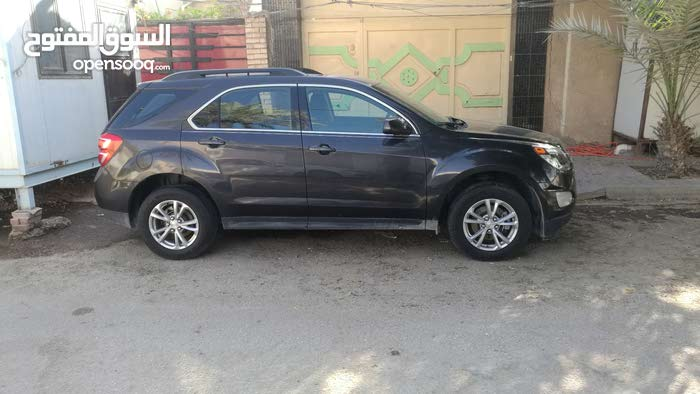 For sale Equinox 2016
