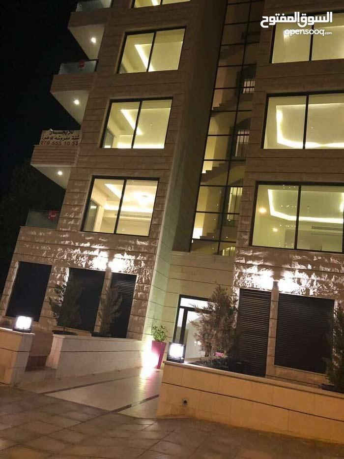 شقة فارغة للايجار في عبدون