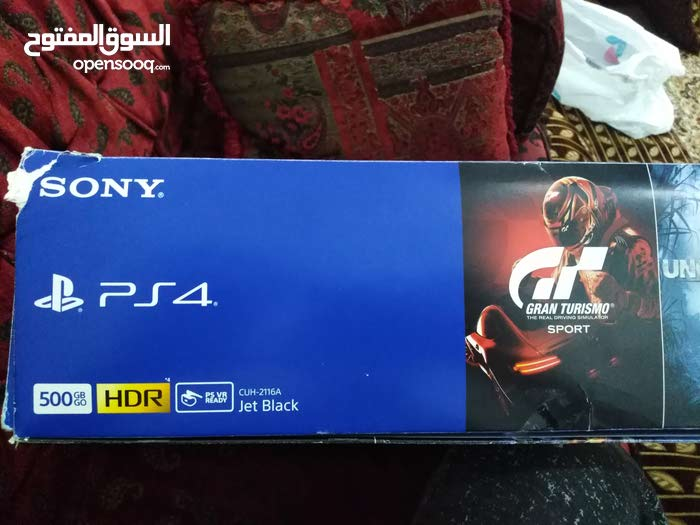 For sale ps4 slim 110