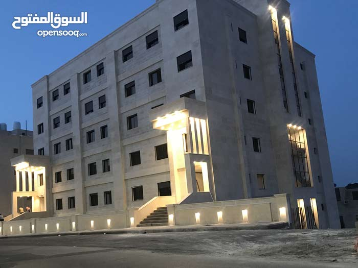 Best price 35 sqm apartment for sale in AmmanUniversity Street