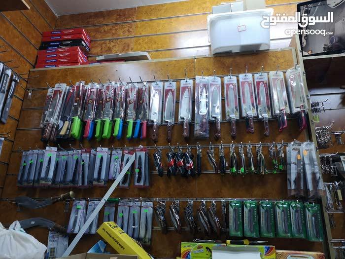 سكاكين في سلطنة عمان