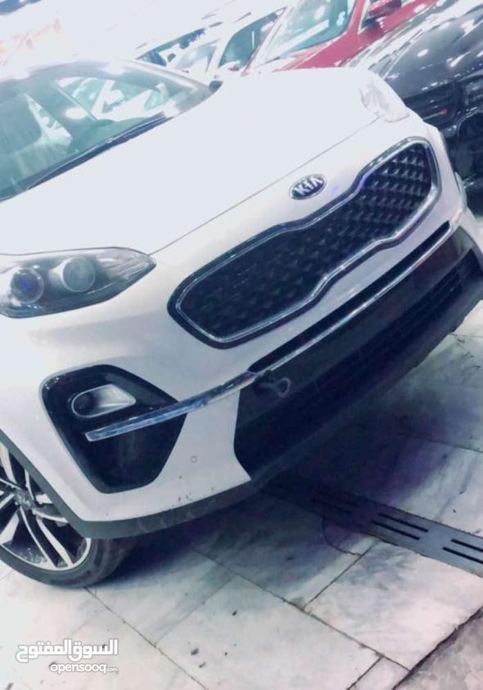 New Kia Sportage for sale in Basra