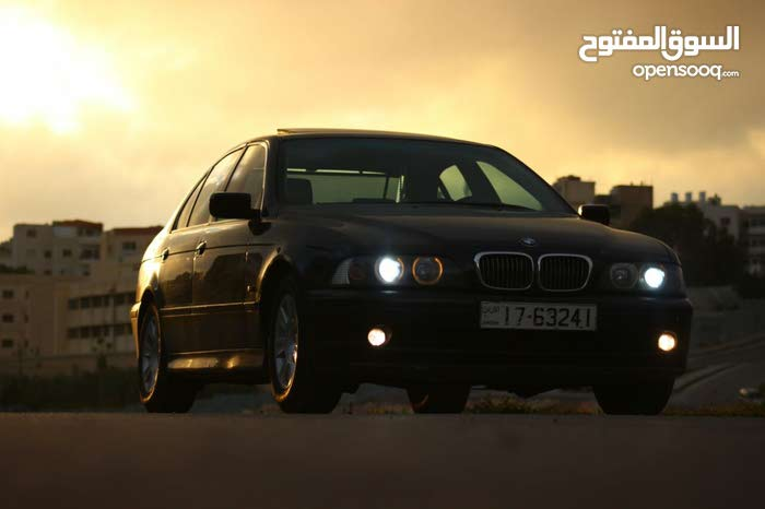 Used BMW 1999