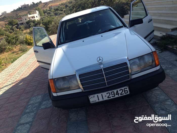 Automatic Mercedes Benz A 140 1986