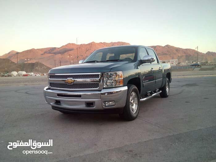 Used condition Chevrolet Silverado 2013 with 140,000 - 149,999 km mileage