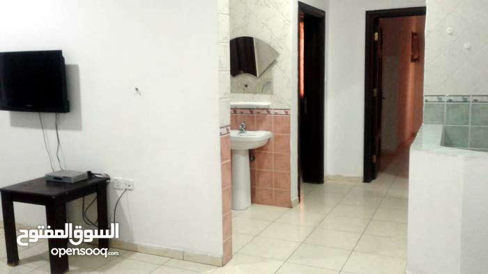 90 sqm  apartment for rent in Jeddah