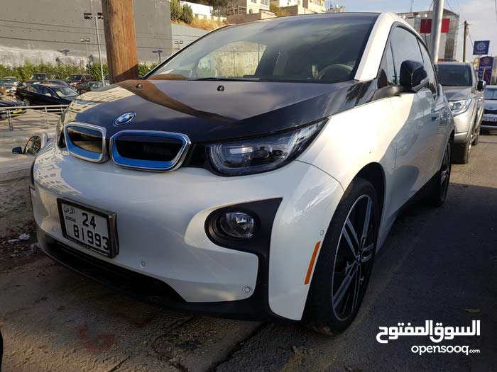 Automatic BMW 2015 for sale - Used - Amman city