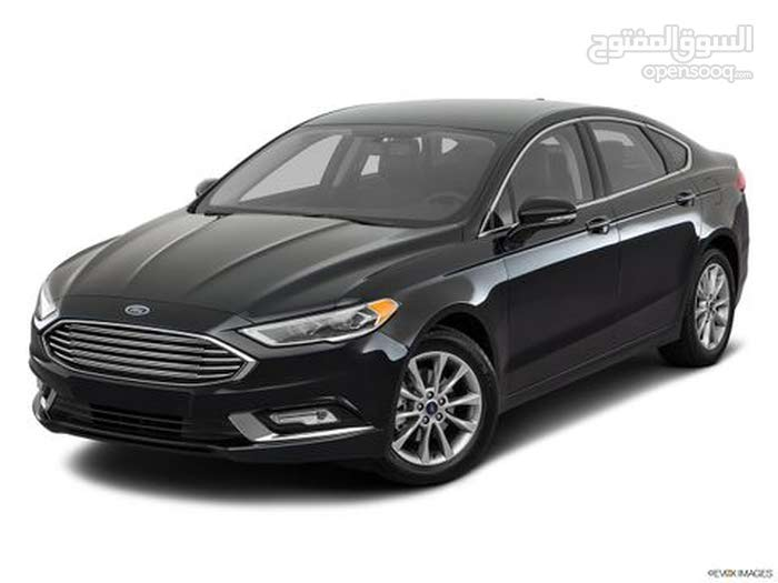 For rent a Ford S-MAX 2016