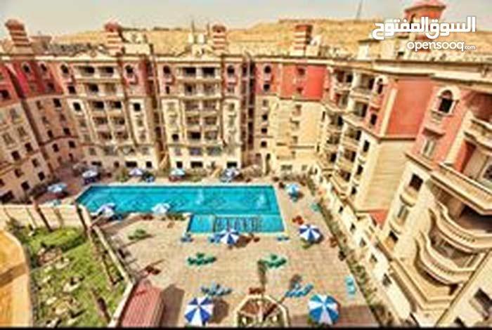 New Apartment of 194 sqm for sale Mokattam