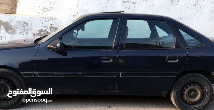 Vectra 1991 for Sale