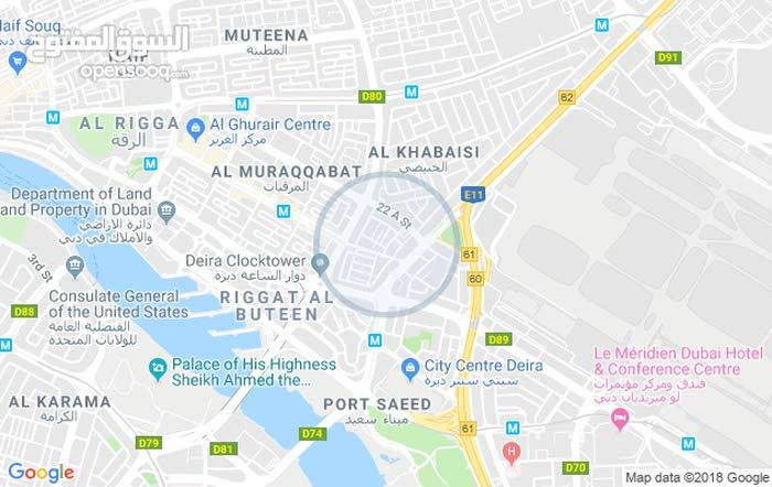 special apartment in Dubai for rent