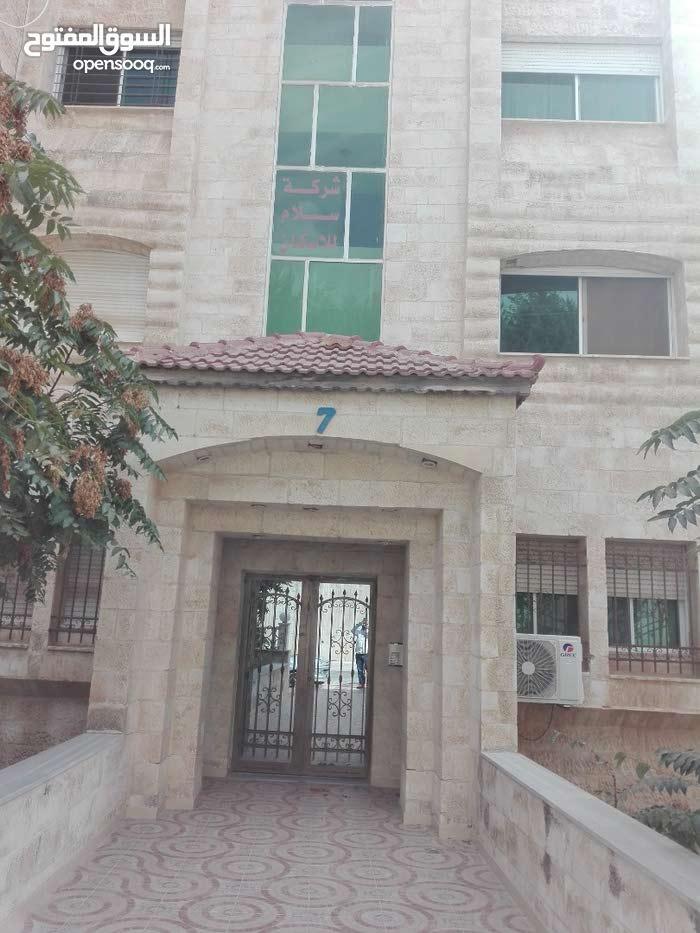 شقة للبيع خلدا بمساحة 140م2