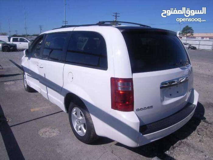 Dodge Grand Caravan car for sale 2010 in Baghdad city