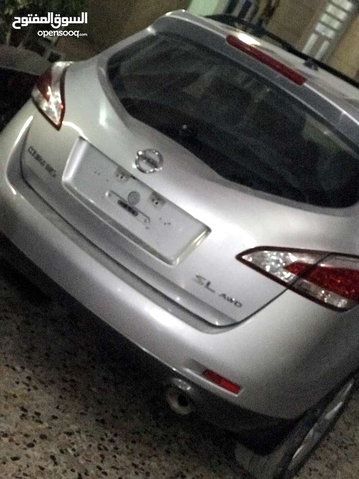 Used Nissan Murano for sale in Babylon