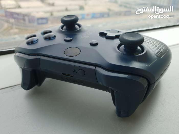 Microsoft Xbox One Wireless Controller - Patrol Tech Special Edition