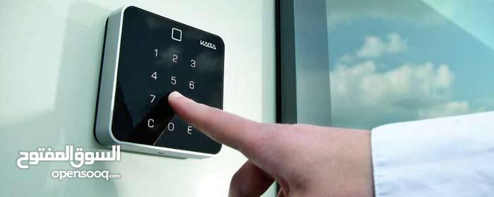 احمي ممتلكاتك وكن مطمئن عليها أينما كنت مع متابعة على تلفونك الخاص Alarm system