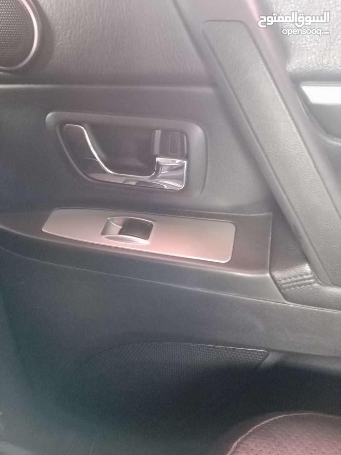 متسوبيشي باجيروا 2011 السيارة فل الفل ترخيص جديد كوشوك جديد