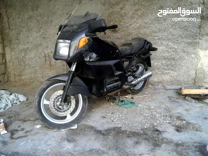 motorbike made in 1992 for sale