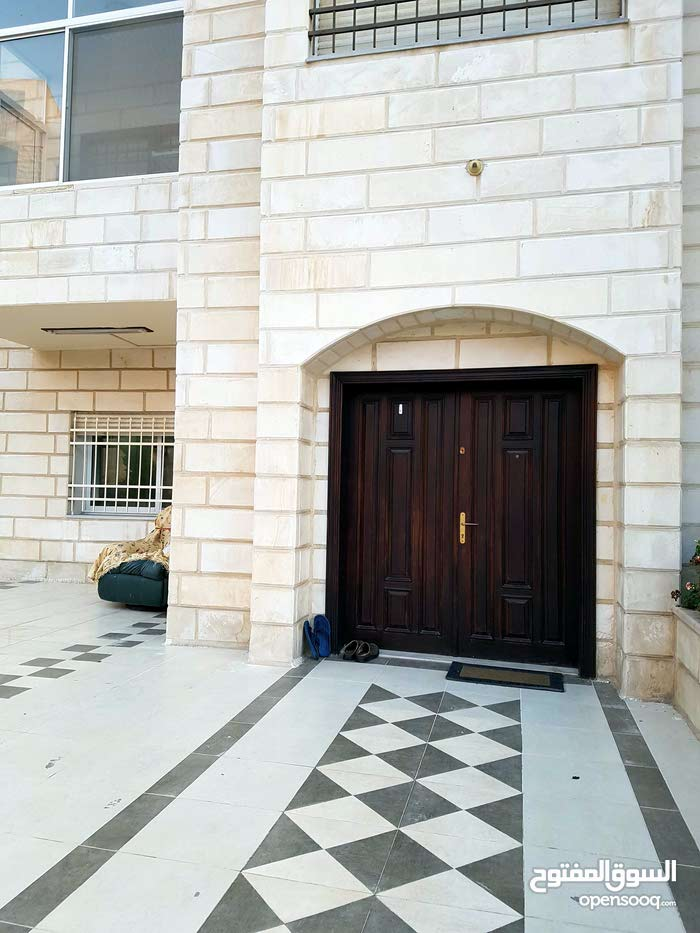 196 sqm  apartment for sale in Amman