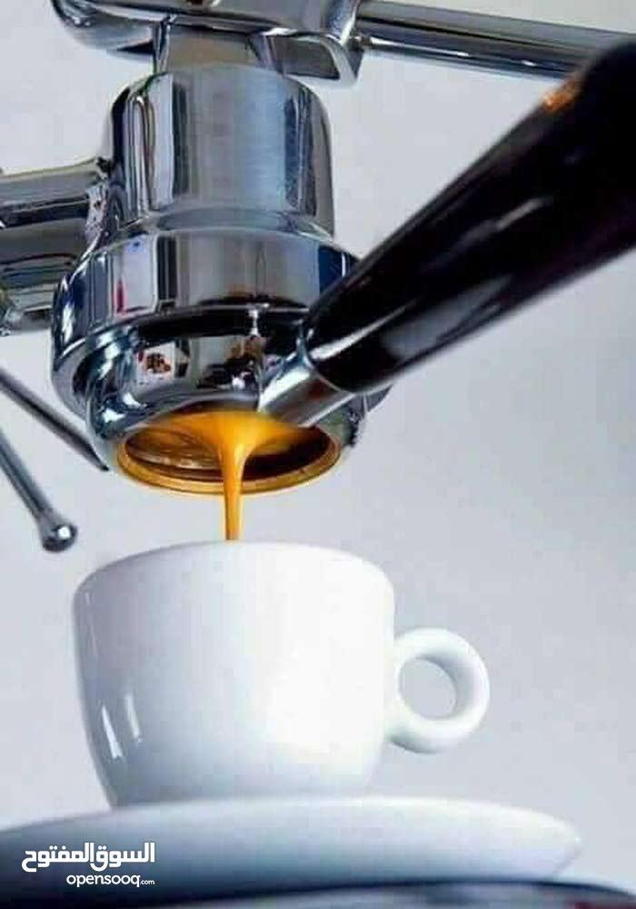 سطا مكينه قهوة تونسي ابحث عن عامل دوام تام