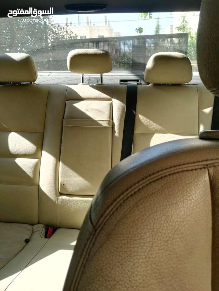 Used Mercedes Benz C 200 in Amman