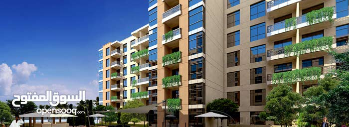 apartment for sale Third Floor directly in Al Barsha