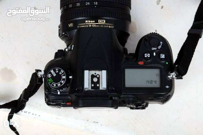 Cairo –  camera for sale