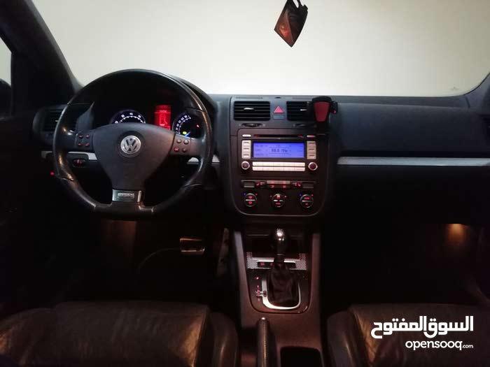 Volkswagen Golf R for sale in Al Ain