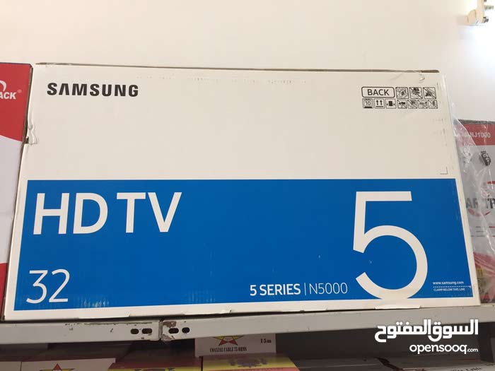 32 inch Samsung TV for sale - (105746698) | Opensooq