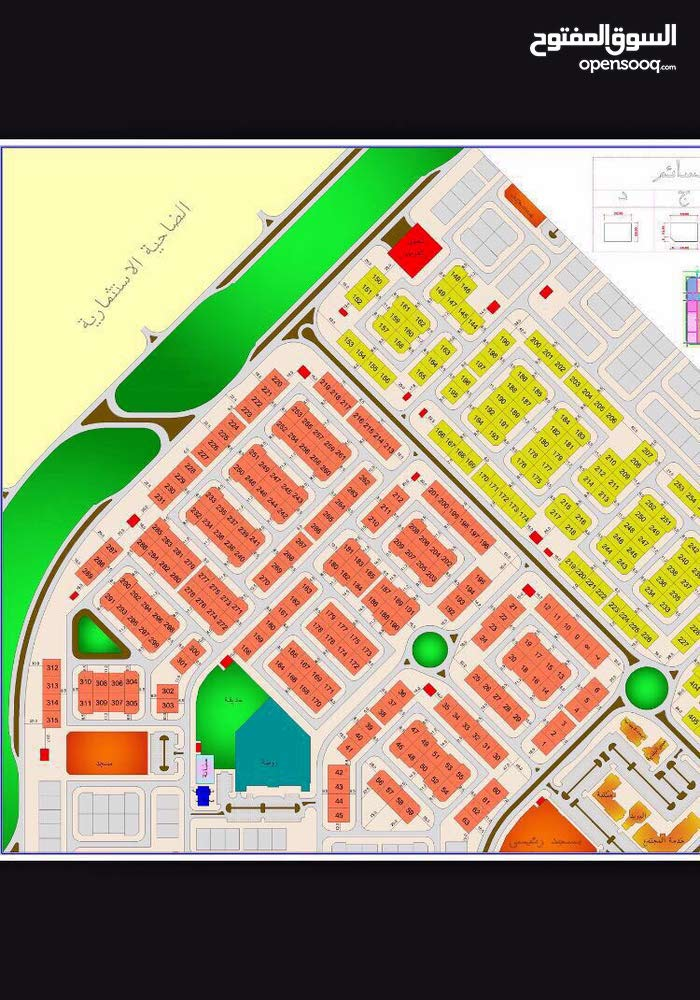 Fintas property for rent with 3 rooms
