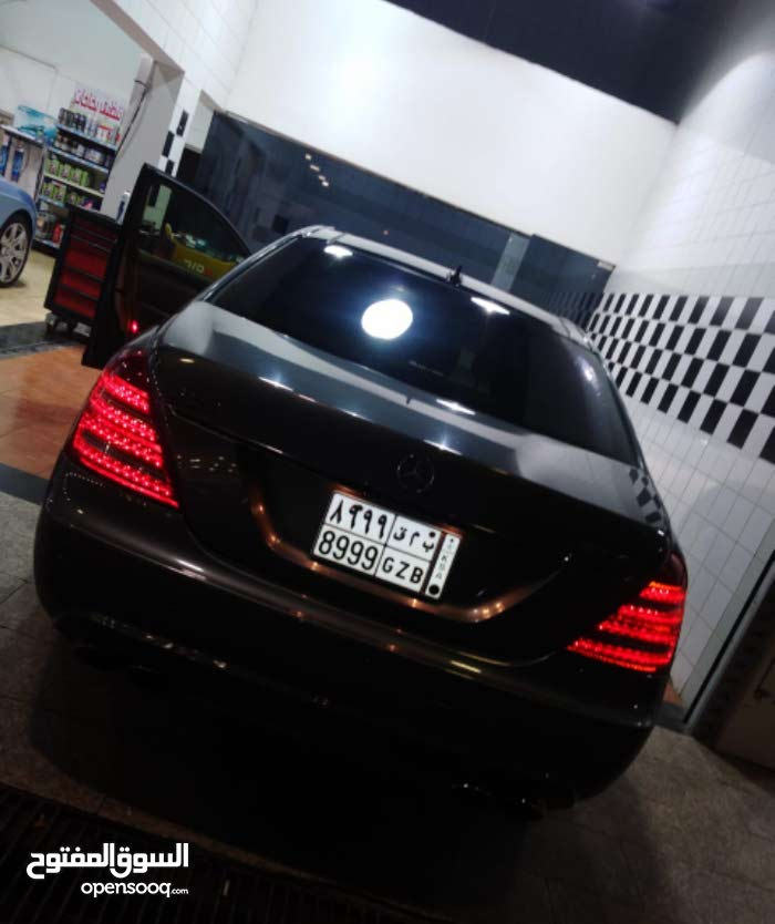 Used condition Mercedes Benz Other 2008 with 140,000 - 149,999 km mileage