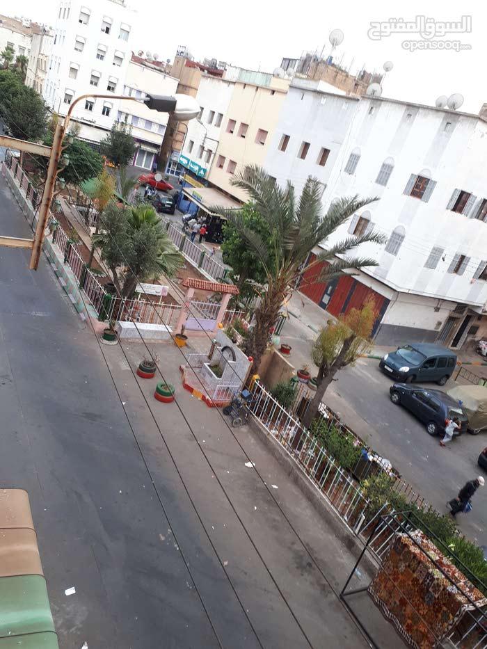 Maison à Sidi Othman Avec Garage