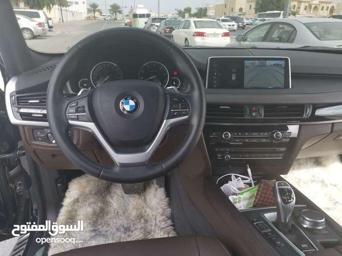 BMW X5 2017 - Used