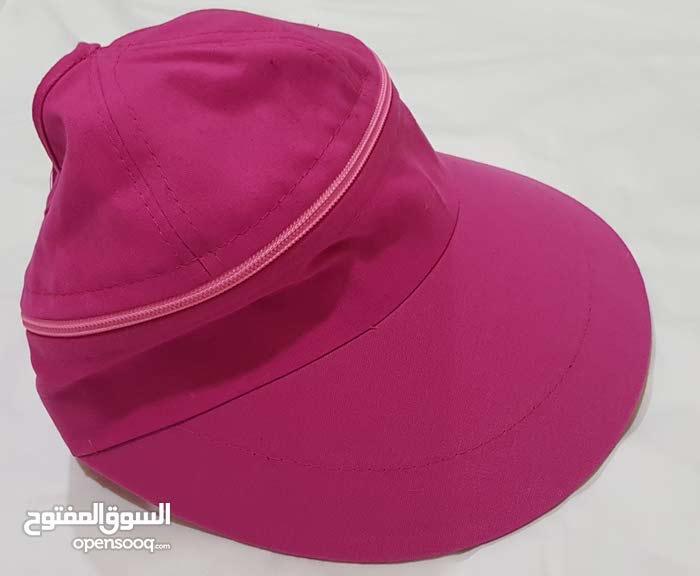 قبعات ريفيه جذابه برأس قابل للنزع