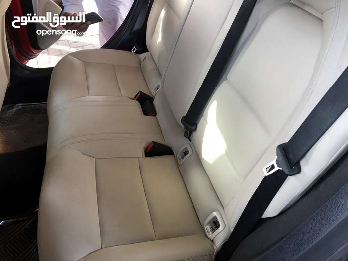 Used Mercedes Benz CLA 250 in Sharjah