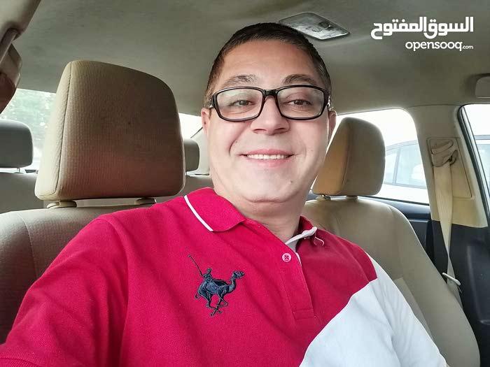 مدير مبيعات وتسويق خبره 15 سنه في اداره فرق المبيعات في الأردن والخليج