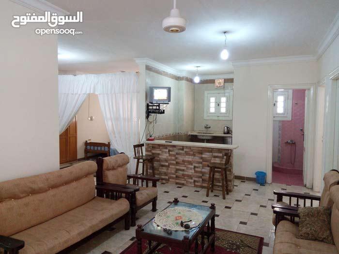 apartment for rent First Floor in Matruh - Marsa Matrouh