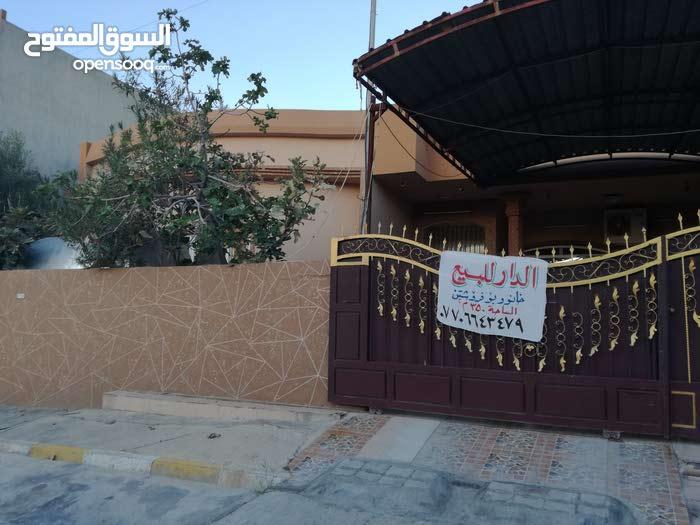 بيت للبيع مساحة350 في شوراو