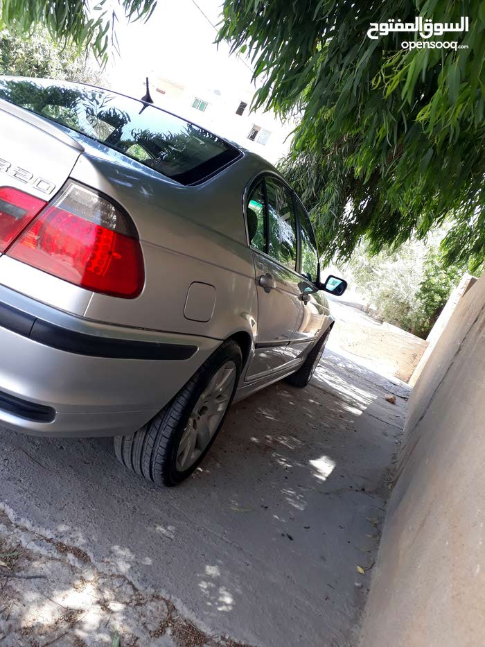 Used 1999 BMW 320 for sale at best price