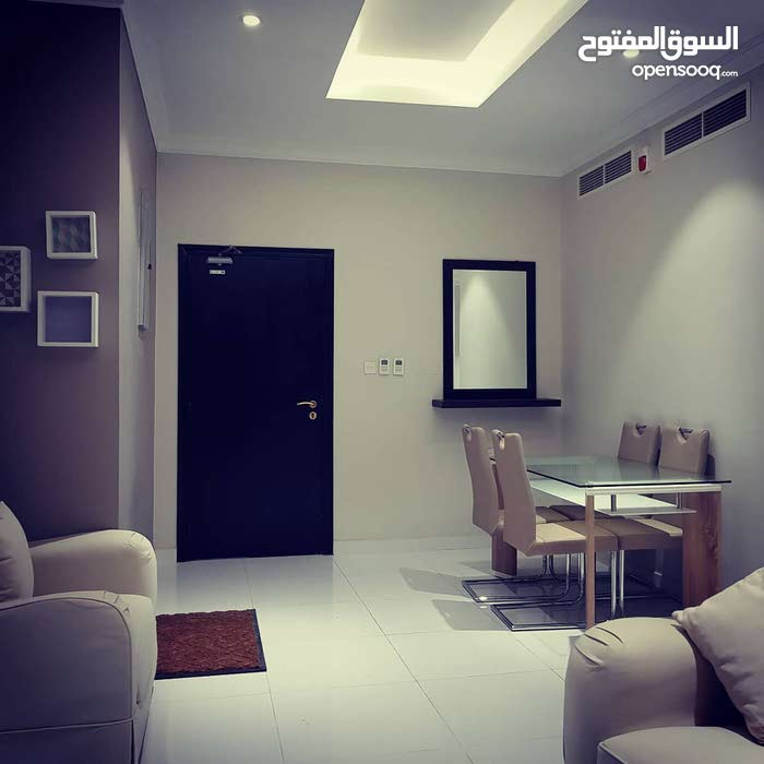 شقة اول ساكن مفروشة في النصر / fully furnished new flat